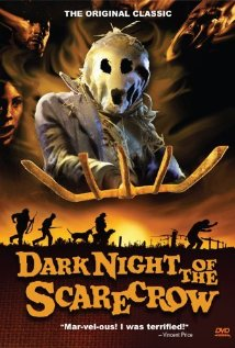 Темная ночь пугала - (Dark Night of the Scarecrow)