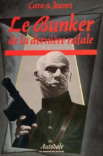 Бункер последнего выстрела - (Le Bunker de la Derniere Rafale)