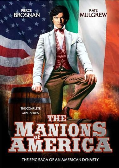 ����� ������ � ������� ������� - (The Manions of America)