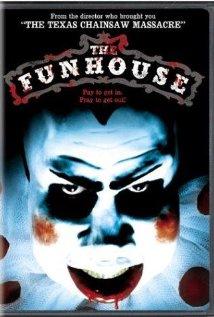 Смертельная забава - (The Funhouse)