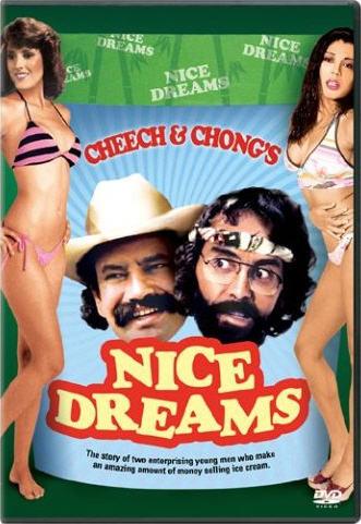 Укуренные: Приятных снов - (Nice Dreams)