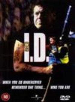 Удостоверение - I.D.