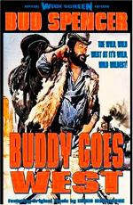 ����� ���� �� ����� - (Buddy goes west)