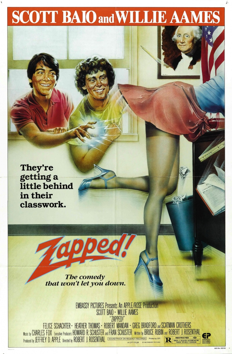 ������! (���������) - (Zapped!)