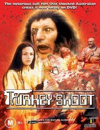 Охота на индюшек - (Turkey Shoot)