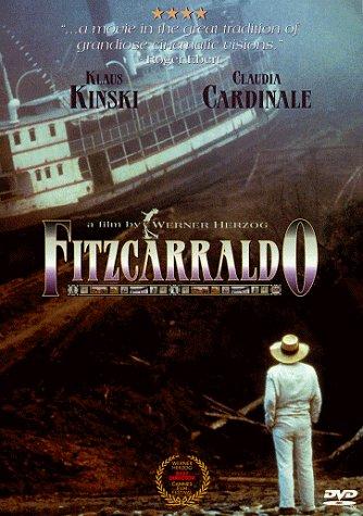 Фицкарральдо - (Fitzcarraldo)