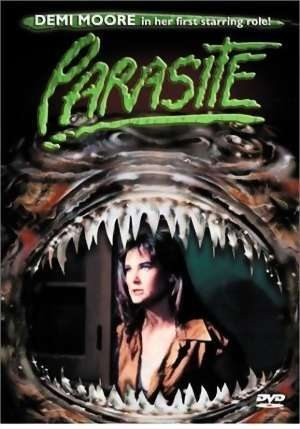 Паразит - (Parasite)