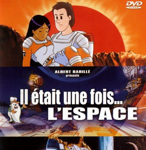 Жил-был космос - (Il Etait Une Fois... L'Espace)