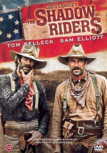Всадники тени - (The Shadow Riders)