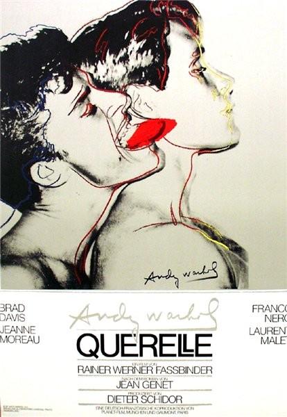 Керель - (Querelle)