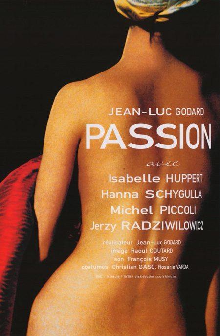 Страсть - (Passion)