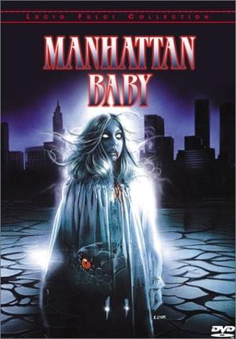 Проклятое дитя - (Manhattan Baby)