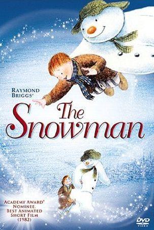 Снеговик - (The Snowman)