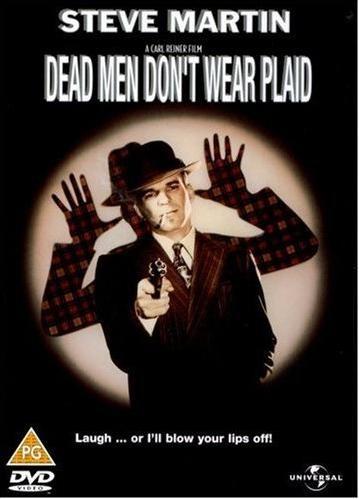 Мертвые пледов не носят - (Dead Men Don)