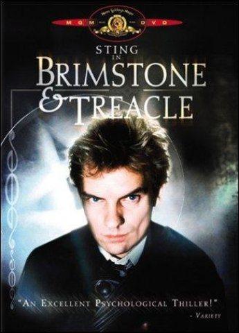 ���� � ���� - (Brimstone & Treacle)