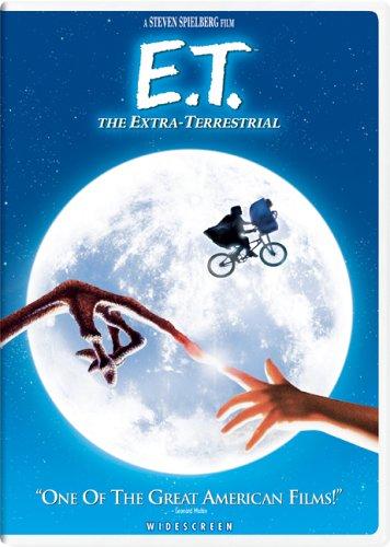 Инопланетянин - (E.T. the Extra-Terrestrial)