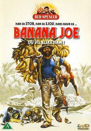 Банановый Джо - (Banana Joe)