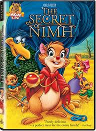 Секрет Н.И.М.Х. - (The Secret of NIMH)