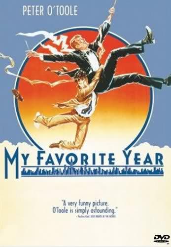 Мой лучший год - (My Favorite Year)
