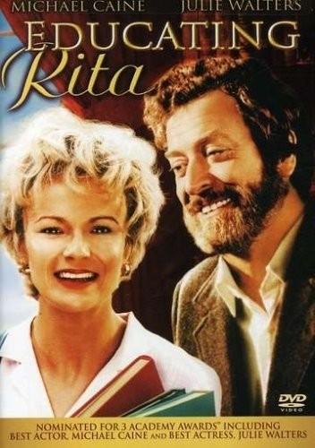 Воспитание Риты (Обучение Риты) - (Educating Rita)