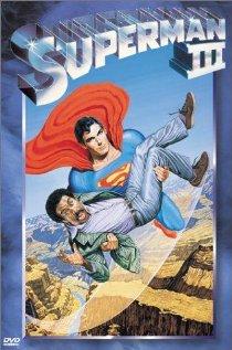 Супермен 3 - (Superman III)