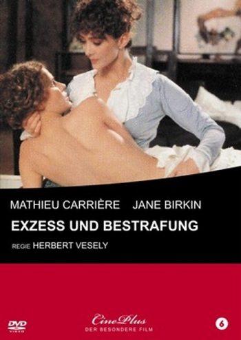 Эгон Шиле - Скандал - (Egon Schiele - Exzesse und Bestrafung)