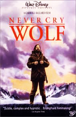 Не зови волков - (Never Cry Wolf)