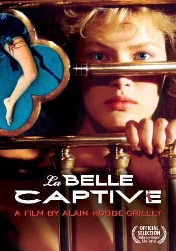 Прекрасная пленница - (La Belle captive)