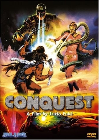 Завоевание - (Conquest)