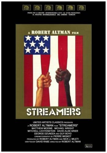 Неудачники - (Streamers)