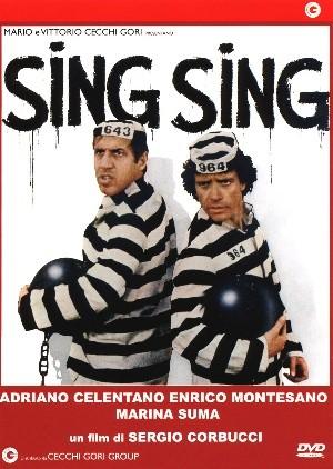 Синг-Синг - (Sing Sing)