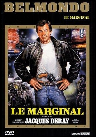 Вне закона - (Le Marginal)