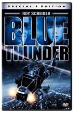 Голубой гром - (Blue Thunder)
