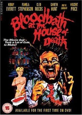 Кровавая баня в Доме смерти - (Bloodbath at the House of Death)