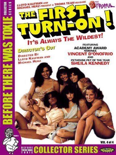 Первые сексуальные опыты - (The First Turn-On!)