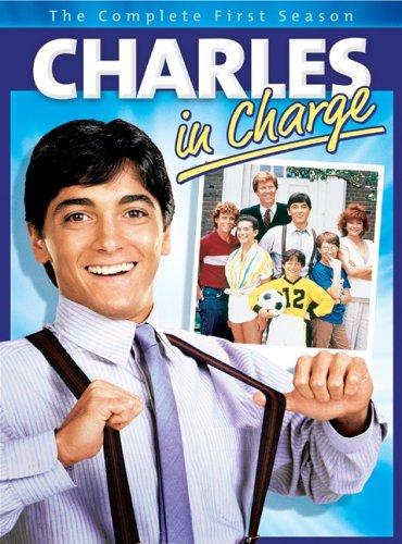 Чарльз в ответе - (Charles in Charge)