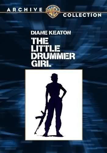 Маленькая барабанщица - (The Little Drummer Girl)