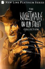 Кошмар на улице Вязов: Коллекция - (A Nightmare on Elm Street Collection)