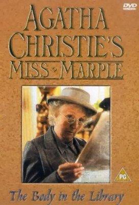 Мисс Марпл: Тело в библиотеке - (Miss Marple: The Body in the Library)