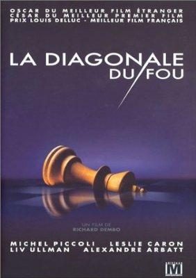 Диагональ слона - (La Diagonale du fou )