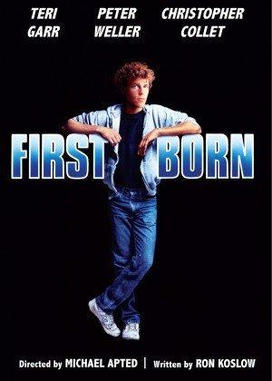 Перворожденный - (Firstborn)