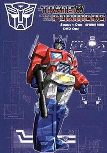 Трансформеры. Первое Поколение - (Transformers. Generation 1)