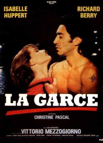 Потаскушка - (La Garce)