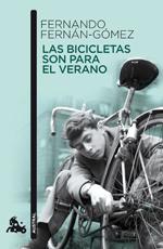 Велосипеды только для лета - (Las bicicletas son para el verano)