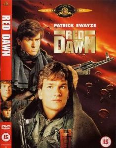 ������� ������� - (Red Dawn)