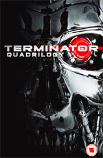 Терминатор: Квадрология - (Terminator: Quadrilogy)