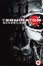 ����������: ����������� - (Terminator: Quadrilogy)