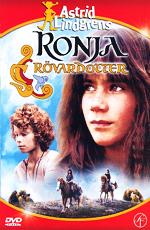 Ронья, дочь разбойника - (Ronja RГ¶vardotter)
