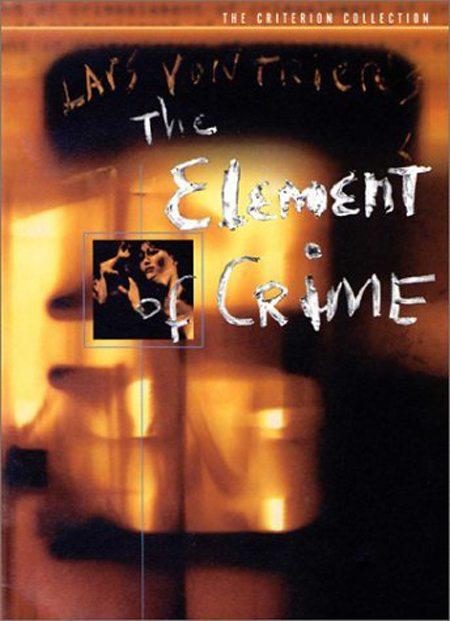 Элемент преступления - (Forbrydelsens element)