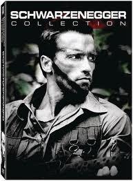 Арнольд Шварценеггер - Фильмография - (Arnold Schwarzenegger - Filmography)
